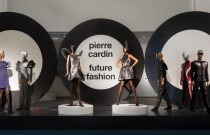 Innovative Fashion  Designer Pierre Cardin